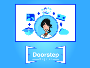 Doorstep Digital - Digital Archivist - Photo Scanning