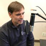 Doorstep Digital on LA Talk Radio