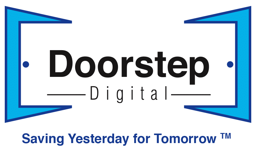 Doorstep Digital | Houston, Austin, Dallas, San Antonio, Seattle, Chicago, Denver - On-Site Photo Scanning Service